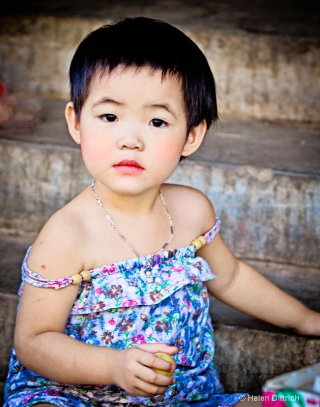little miss innocence