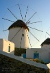 Old Windmill in M...