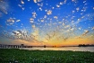 Sun Set.......!