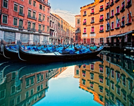 Venice Parking