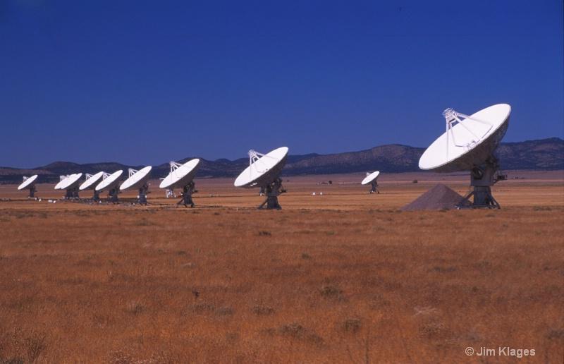 Antenna Array - ID: 14332251 © Jim Klages