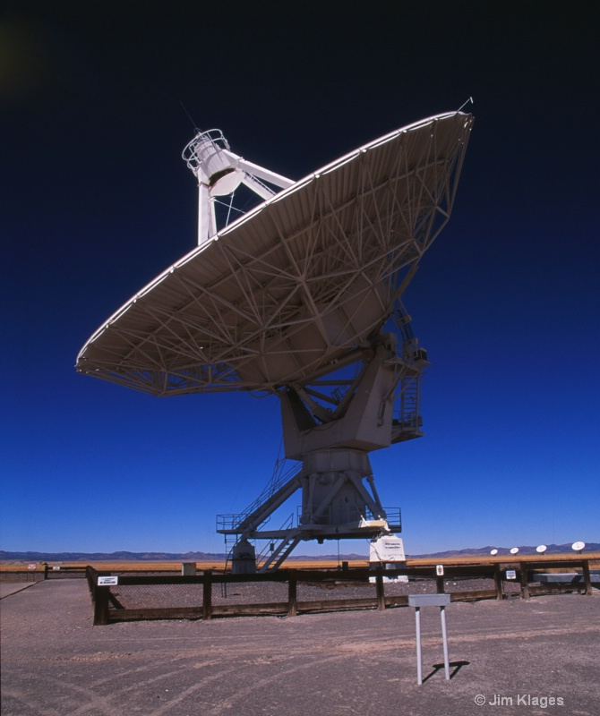 Individual Antenna - ID: 14332253 © Jim Klages
