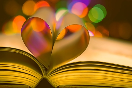 ~ The Book of Love ~