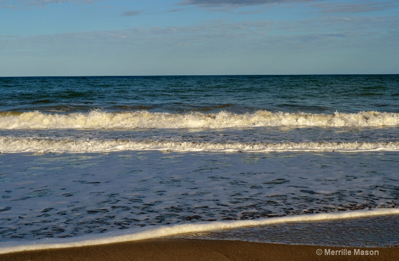 Vero Beach surfside - ID: 14346640 © Merrille Mason