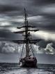Sailing Toward th...