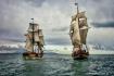 Tall Ships in Bat...
