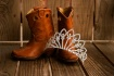 Boots and a Tiara