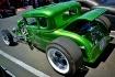 Go Fast Green