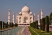 Taj Mahal Long Ex...