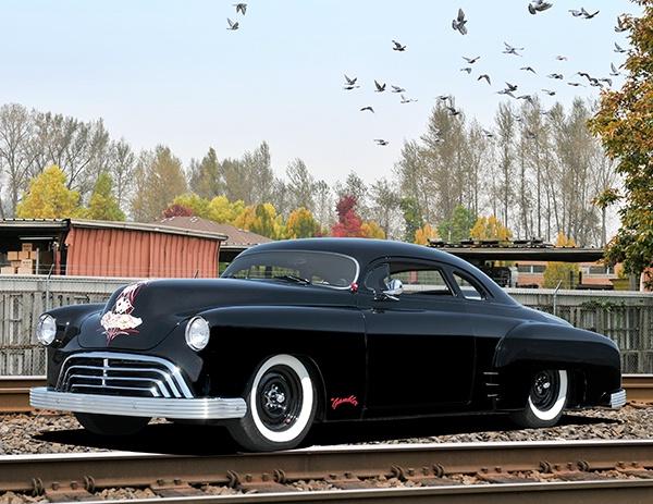 1951 Chevrolet Custom - ID: 14399069 © David P. Gaudin