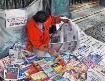 News Paper Vendor