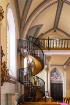 Spiral Staircase,...