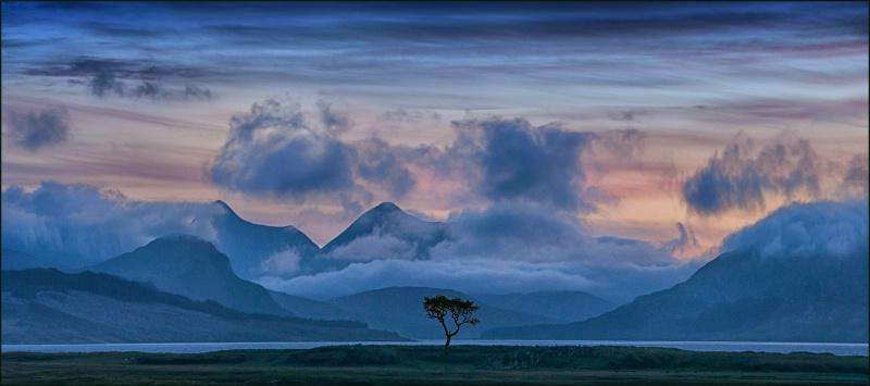 Magic of Skye