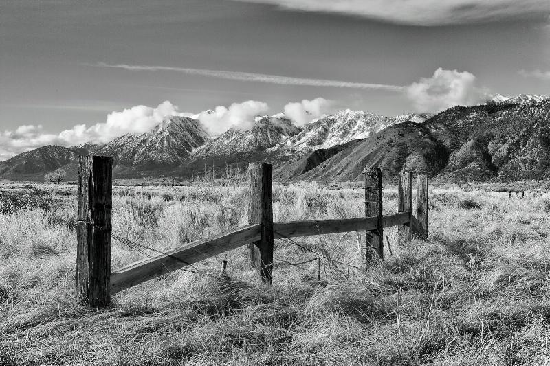 Carson Valley Vista - ID: 14427268 © Steve Abbett