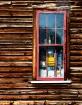 Window at Vallent...