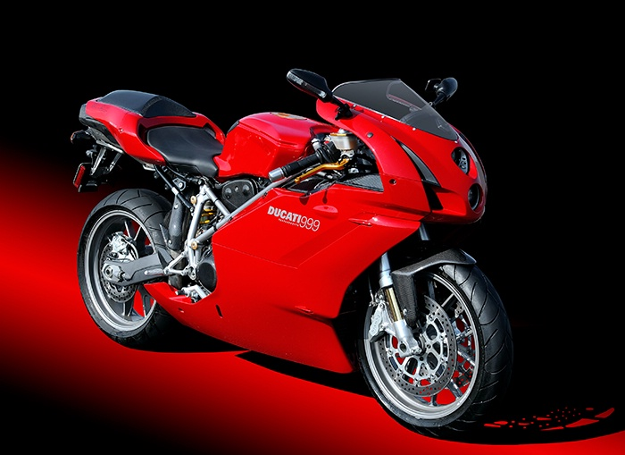 Ducati Testrastetta 999 - ID: 14439994 © David P. Gaudin