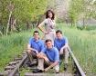 Treglown Family