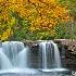2High Falls of Cheat - ID: 14475249 © Zelia F. Frick