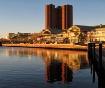 Inner Harbor at S...