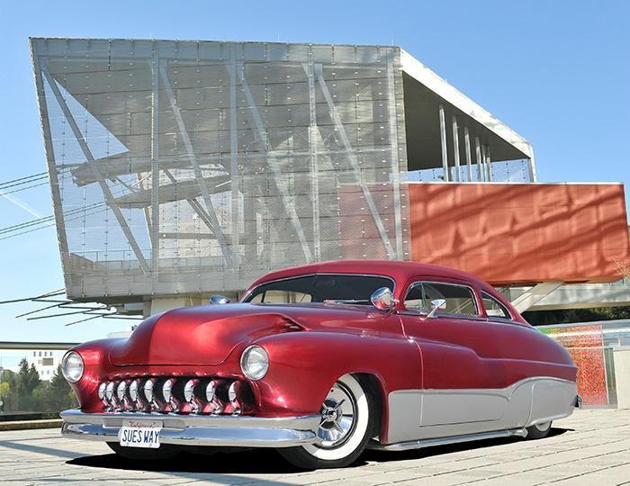 1950 Mercury - ID: 14487491 © David P. Gaudin