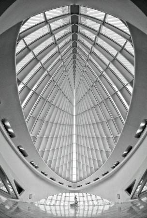Quadracci Pavilion
