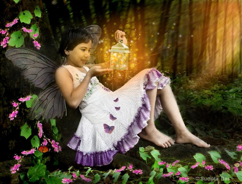Fairy tell # 1