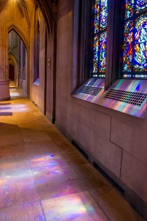 Chapel of Colors