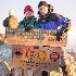 © Mike Keppell PhotoID # 14557475: 4095 metres - Koren and Mike - Mt Kinabalu