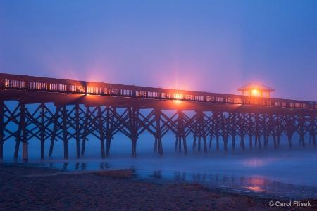 Folly Beach Blues