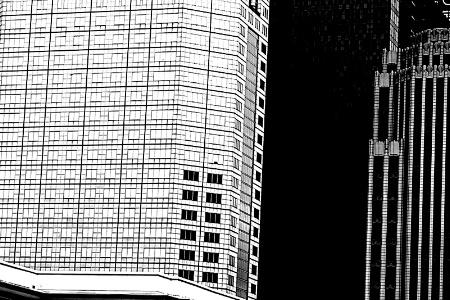 Urban Shapes 3