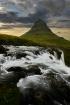 Kirkjufell rapids