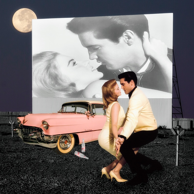 Love at the Drive In II