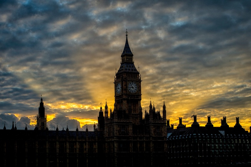 Parlimentary Light