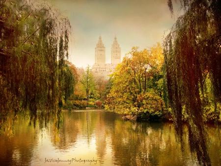 Central Park Splendor