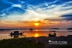 Sunset At Maithan...
