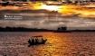 Sailing In Golden...
