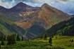 ~ MOUNTAIN VIEW ~