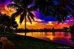 Sunset at Cypress...
