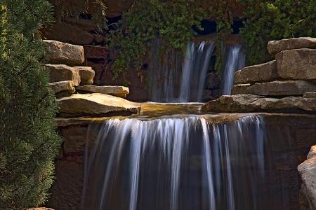 Inniswood Falls