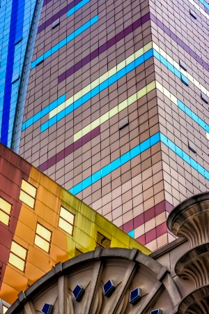 NYC Geometry