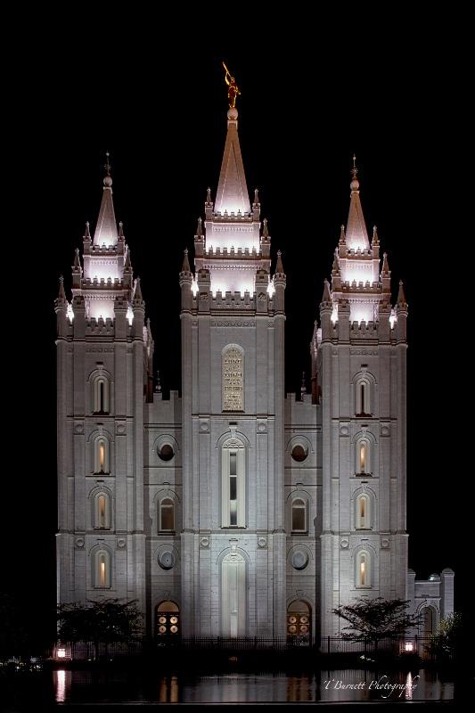 The Tabernacle - ID: 14681869 © Teresa Burnett