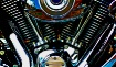 Detail, Motorcycl...