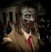 Zombie Walk Montr...