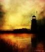 Lighthouse Sunris...