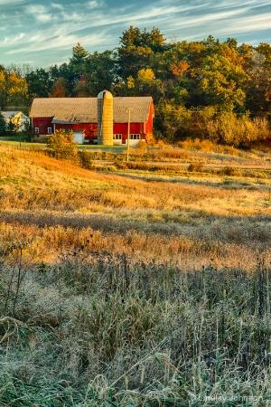 Wisconsin Autumn