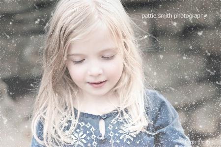 snow princess layla