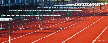 Geometry of Track