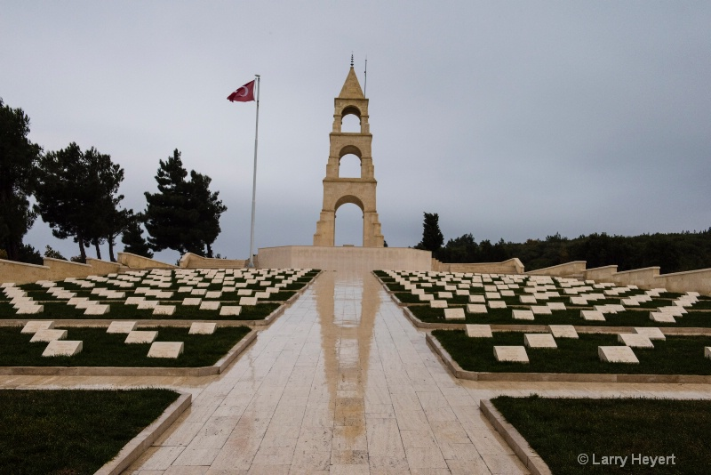 Gallipoli, Turkey - ID: 14780482 © Larry Heyert