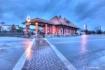 Old Frisco Depot