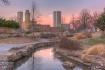Downtown Tulsa fr...